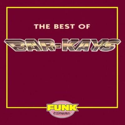 The Bar Kays Best